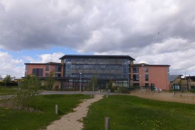 Thumbnail Office to let in Office Suites - The E Centre, Edison Rise, Sherwood Energy Village, Ollerton, Notts