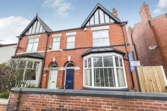 Thumbnail Semi-detached house for sale in Bolton Road, Atherton, Manchester, Greater Manchester
