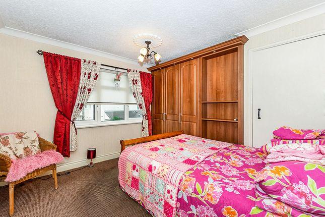 Bedroom Two of Rusland Road, Liverpool, Merseyside L32