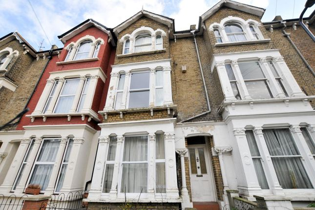 Thumbnail Terraced house for sale in Statham Grove, London
