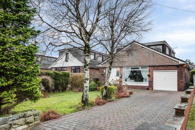 Thumbnail Detached house for sale in Milbury Drive, Hollingworth Lake, Littleborough
