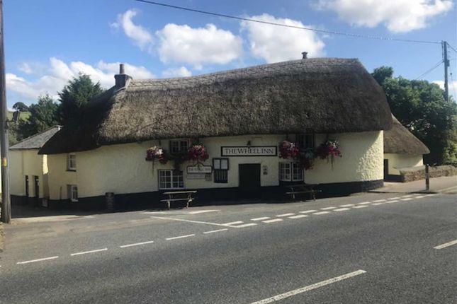 The Wheel Inn, Tresillian, Nr Truro, Cornwall TR2