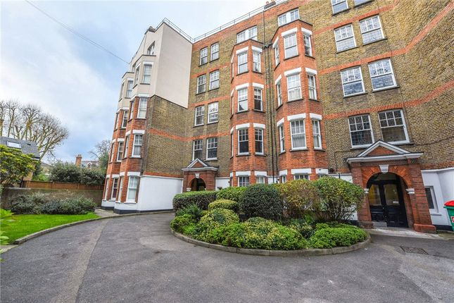 1 bed flat for sale in Arlington Park Mansions, Sutton Lane North, London W4