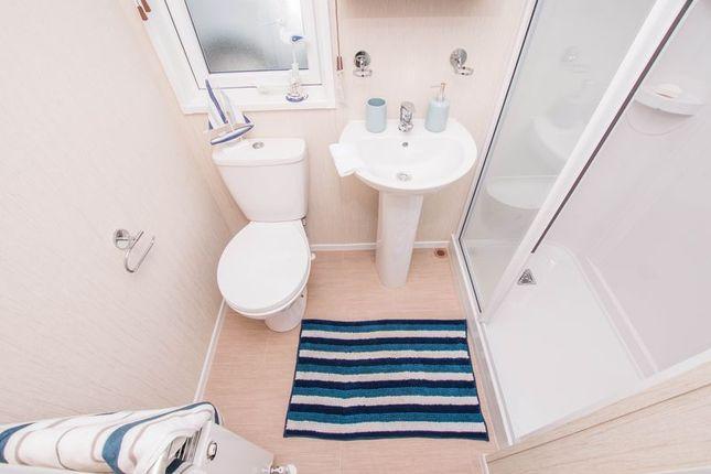 Shower Room of Ladram Bay, Otterton, Budleigh Salterton EX9