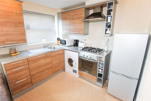 Kitchen of Ashby Grove, Loughborough, Leicestershire LE11