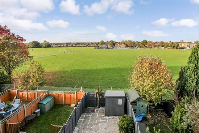 Thumbnail Town house for sale in Belmont Heights, Sutton, Surrey