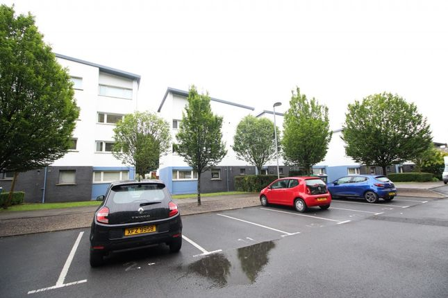 Thumbnail Flat for sale in The Horizon Building, 672 Shore Road, Belfast
