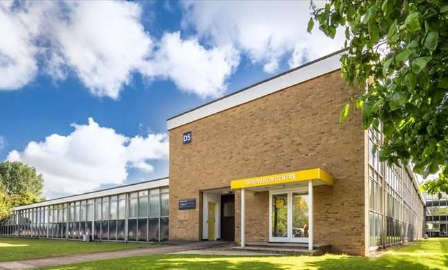 Thumbnail Office to let in Culham Innovation Centre, Culham