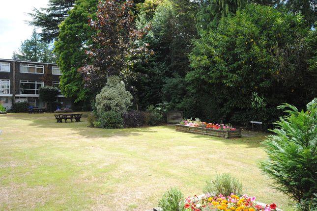 Outside: of Sunninghill Court, Sunninghill, Ascot SL5