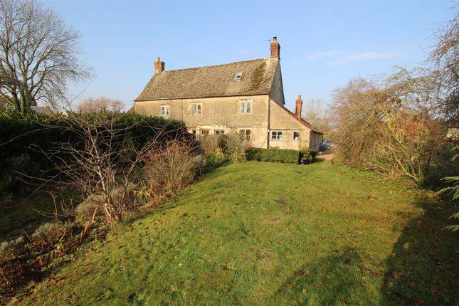 Thumbnail Semi-detached house for sale in Kington Langley, Chippenham