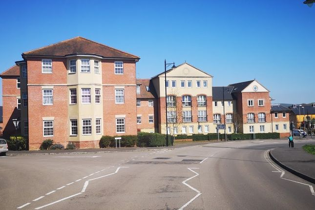 Thumbnail Flat to rent in Old Market Hill, Drovers, Sturminster Newton