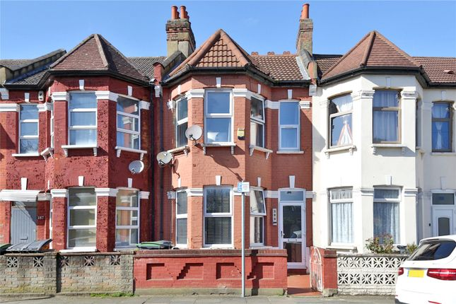 Thumbnail Terraced house for sale in Sirdar Road, London