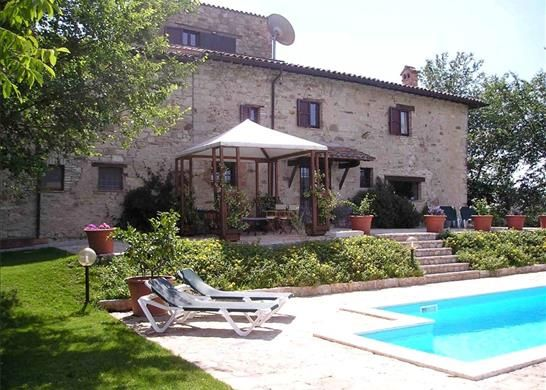 7 bed farmhouse for sale in 06059 Todi Pg, Italy