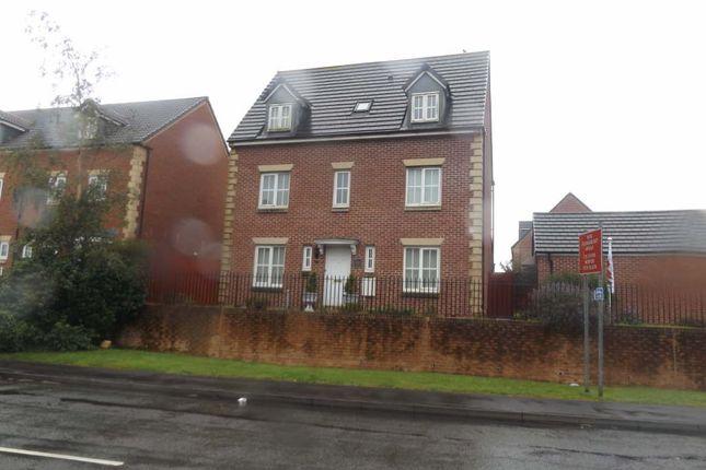 Thumbnail Detached house for sale in Porth Y Gar, Bynea, Llanelli, Carms