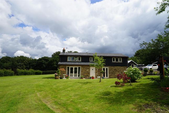 Thumbnail Farmhouse for sale in New Road, Anderton, Chorley