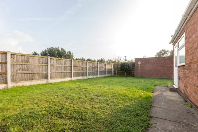 2 bed semi detached bungalow for sale in roxby close