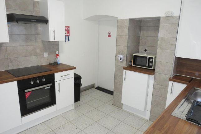 Kitchen of Burrell Road, Ipswich IP2
