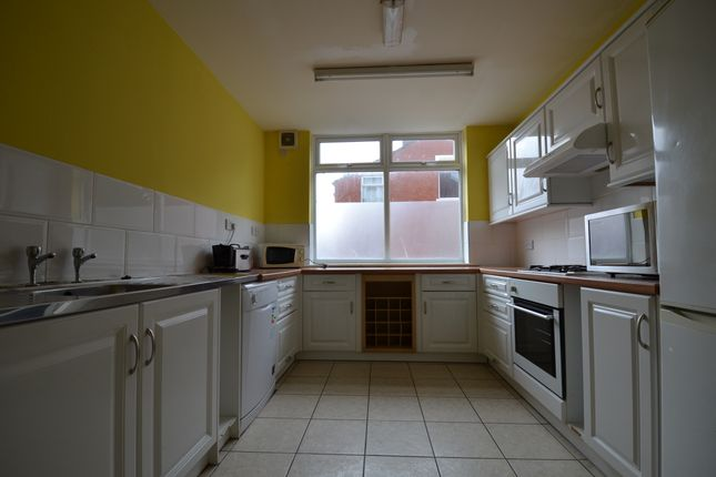Thumbnail End terrace house to rent in Parliament Road, Middlesbrough