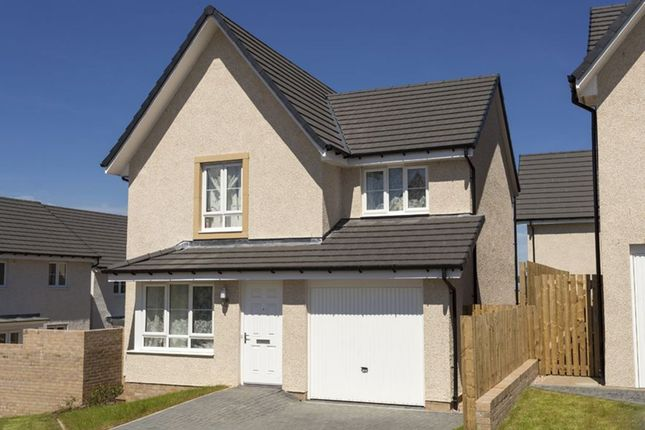 """Thumbnail Detached house for sale in """"Airth"""" at Newtonmore Drive, Kirkcaldy"""