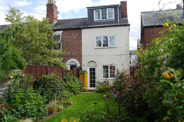 Thumbnail End terrace house for sale in Union Place, Tewkesbury, Gloucestershire