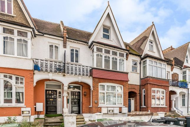 Thumbnail Flat for sale in Broxholm Road, London