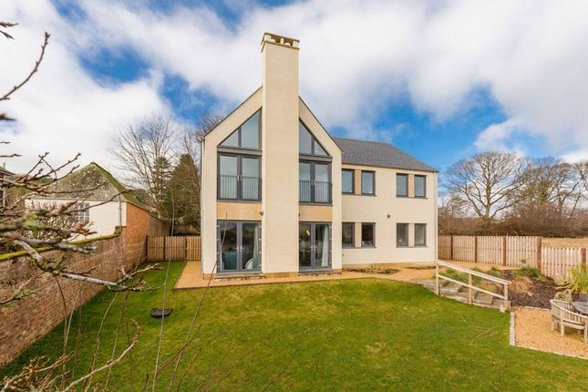 Thumbnail Property for sale in Mckercher House, Bonnington Road, Peebles