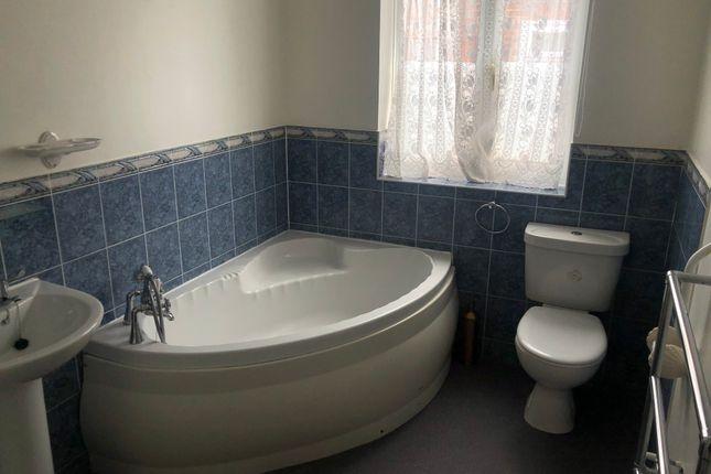 Bathroom of Merrifield Road, Pakefield NR33