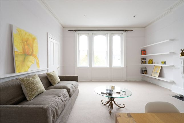 Thumbnail Flat to rent in Ladbroke Grove, Notting Hill, Kensington & Chelsea