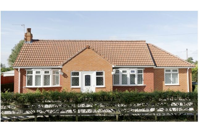 Thumbnail Bungalow for sale in Lime Tree Lane, Bilton, Hull