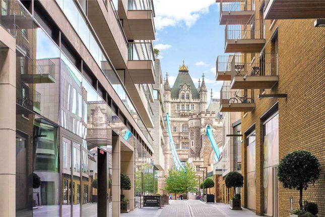 Thumbnail Flat for sale in Duchess Walk, One Tower Bridge