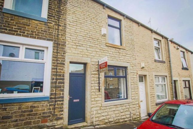 2 bed terraced house to rent in Ainslie Street, Ainslie Street, Burnley, Lancashire BB12