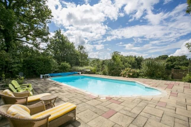 Thumbnail Detached house for sale in Plumpton Lane, Plumpton, Lewes, East Sussex