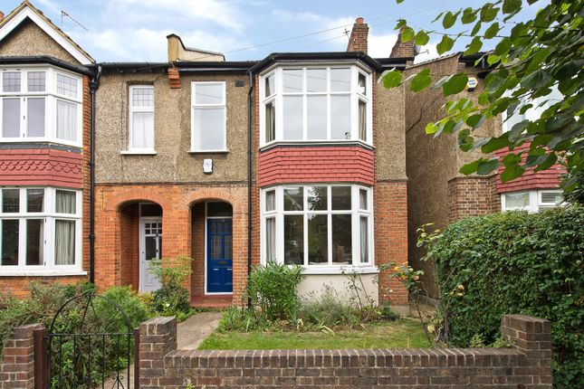 5 bed semi-detached house for sale in Rayleigh Road, London
