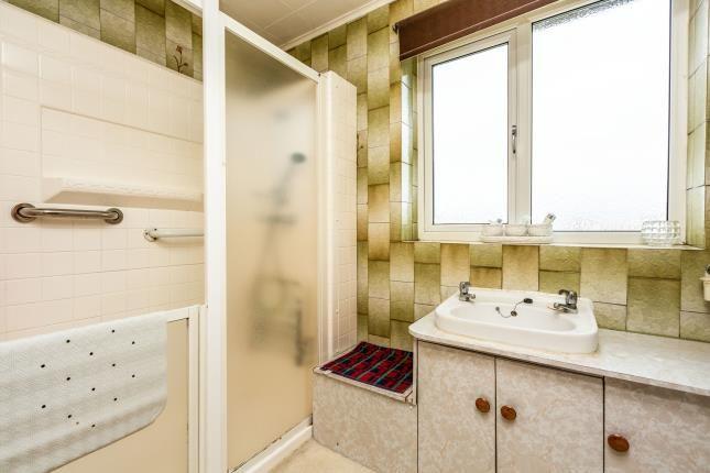 Bathroom of Woodlands Rise, Swanley, Kent, . BR8