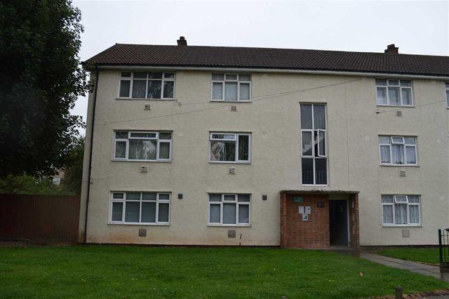 Thumbnail Flat to rent in Silvermere Road, Sheldon, Birmingham
