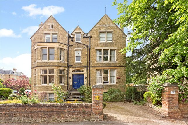 Thumbnail Detached house for sale in Norham Road, Oxford