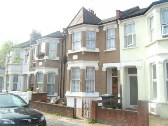 Thumbnail Terraced house for sale in Handsworth Road, London
