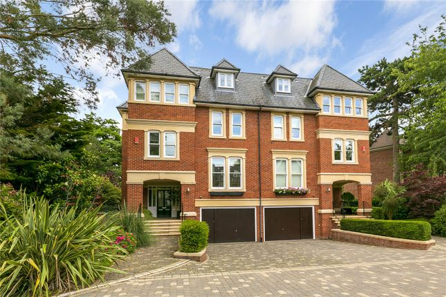 Thumbnail Detached house to rent in Martineau Drive, Twickenham