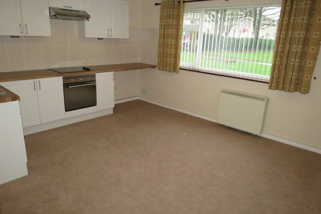 Thumbnail Flat to rent in Denmark Road, Gloucester