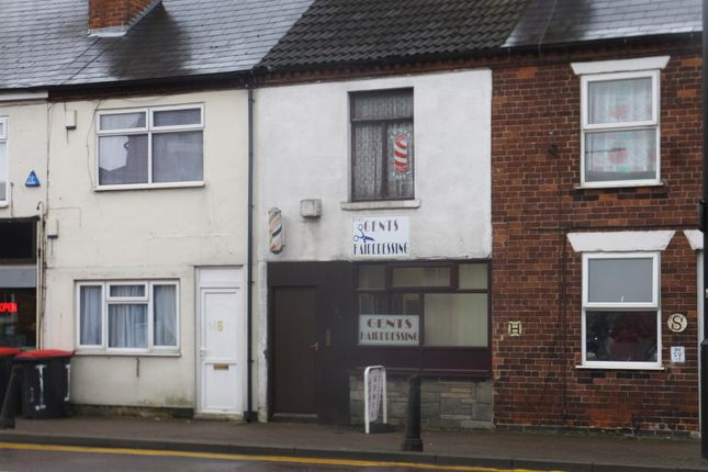 Retail premises for sale in Outram Street, Sutton-In-Ashfield