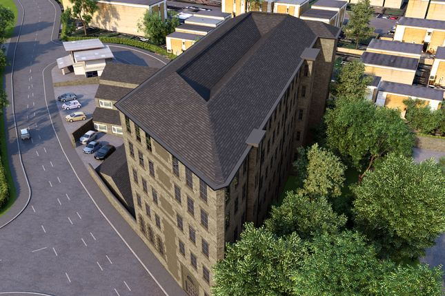 1 bed flat for sale in Pellon Lane, Halifax