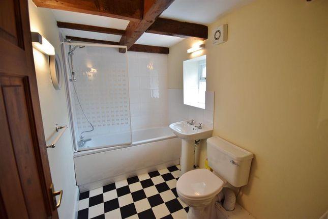 Bathroom of Manor House Mews, High Street, Yarm TS15