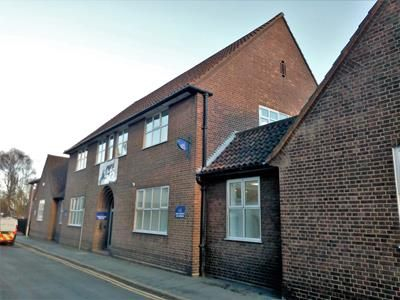 Thumbnail Office to let in First Floor Office Suite, Chairman House, Cradock Street, Loughborough, Leicestershire
