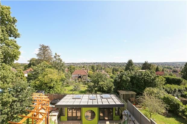 Thumbnail Flat for sale in Arbutus Drive, Bristol
