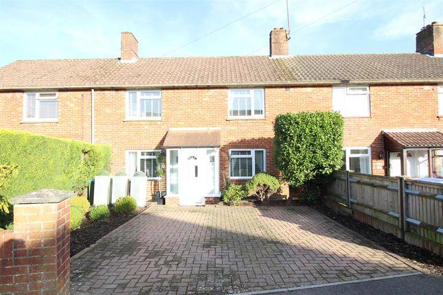 Thumbnail Terraced house for sale in Oak Road, Southwater, Horsham
