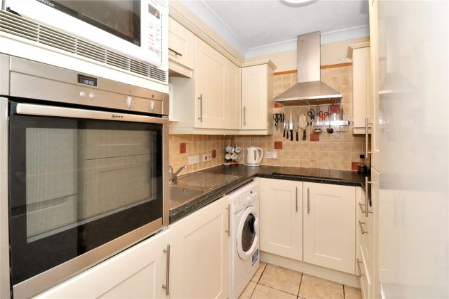 Kitchen of Breakspear Court, The Crescent, Abbots Langley WD5