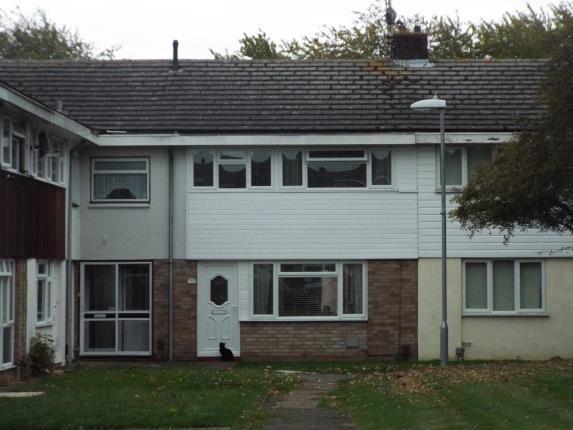 Thumbnail Terraced house for sale in Belstedes, Laindon, Basildon