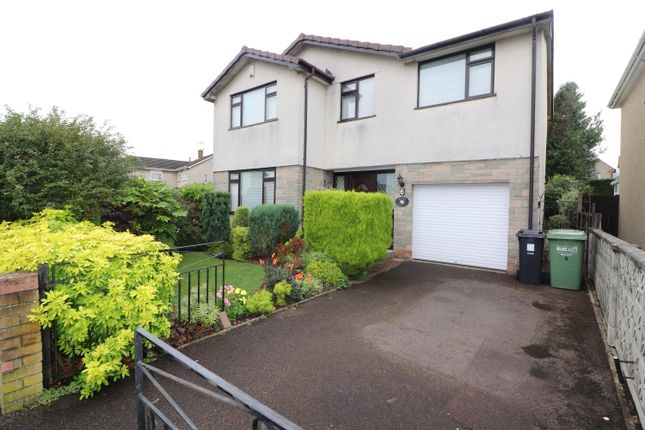 Thumbnail Detached house for sale in Orchard Road, Coalpit Heath, Bristol
