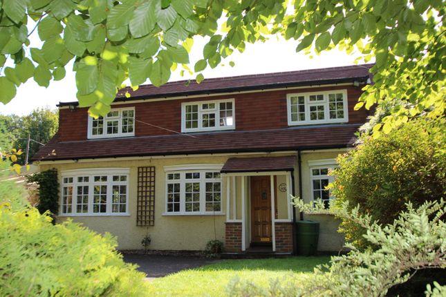 Thumbnail Detached house to rent in Harple Lane, Detling, Maidstone