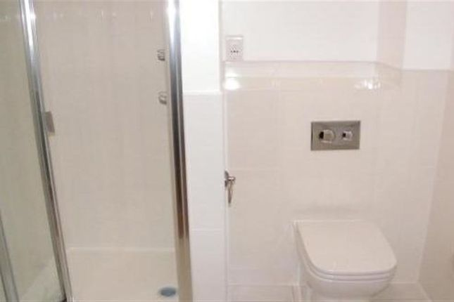 Thumbnail Flat to rent in Clyde Court, Basement, 11 Erskine Street, Leicester